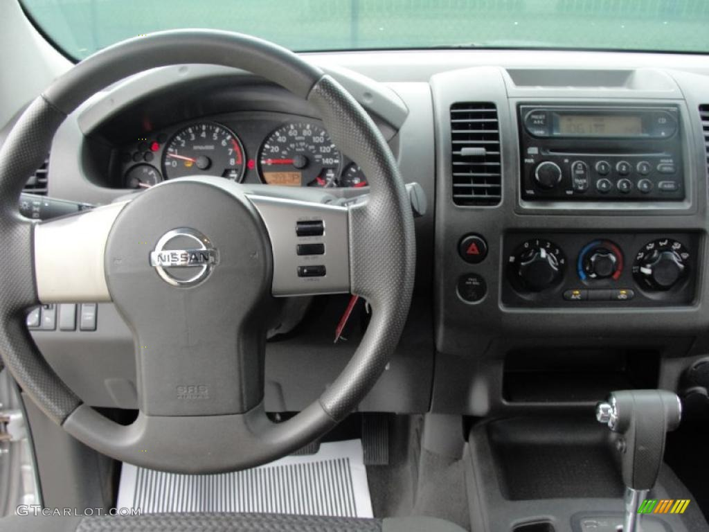 2006 Nissan Frontier Se King Cab Dashboard Photos