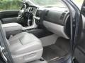 Graphite Gray Interior Photo for 2007 Toyota Tundra #39110917