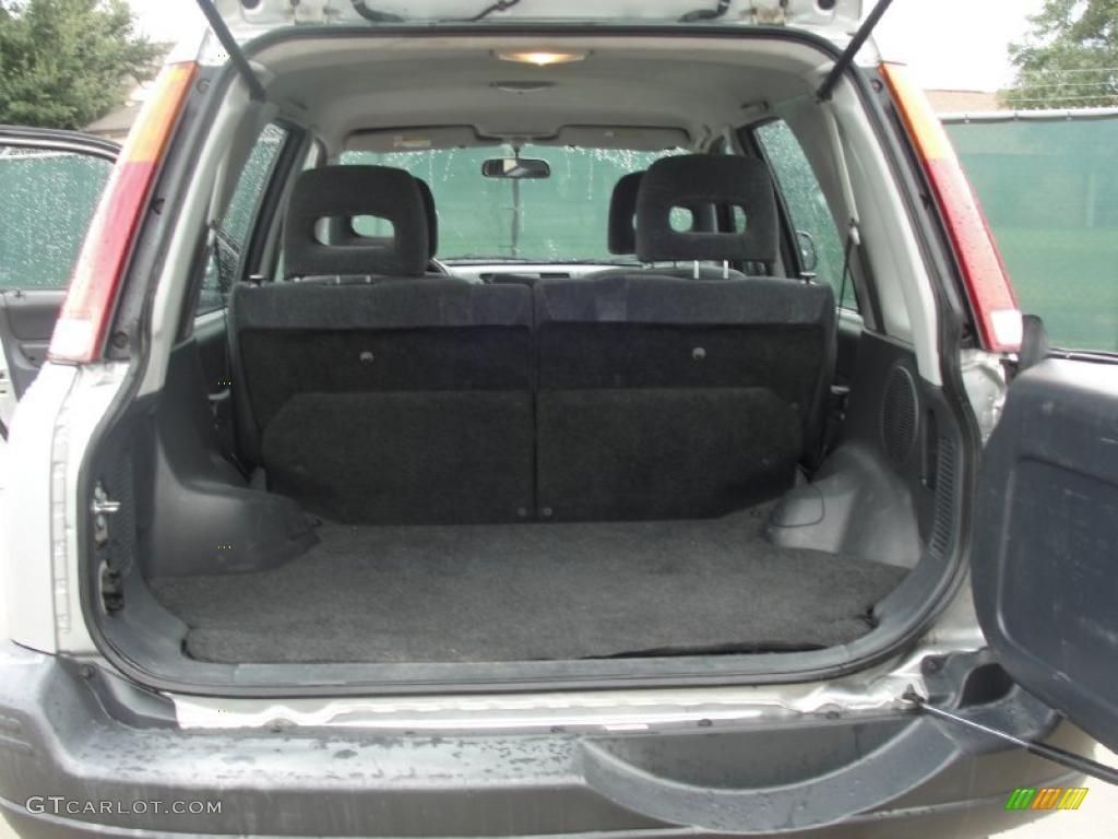2000 Honda Cr V Lx Trunk Photo 39111813 Gtcarlot Com