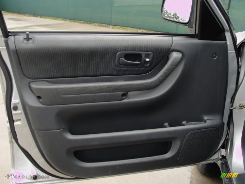 Replace 1999 Honda Cr V Door Sliding Door Handle Honda
