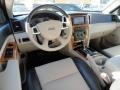 Dark Slate Gray/Light Graystone Prime Interior Photo for 2008 Jeep Grand Cherokee #39113445