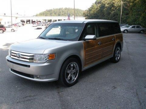 2009 ford flex sel data info and specs. Black Bedroom Furniture Sets. Home Design Ideas