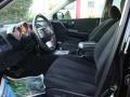 2006 Super Black Nissan Murano S AWD  photo #12