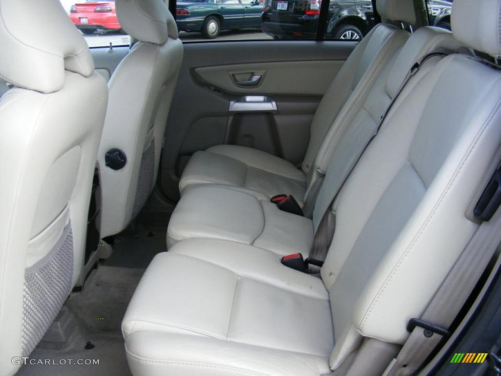2005 volvo xc90 2 5t interior photo 39126335. Black Bedroom Furniture Sets. Home Design Ideas