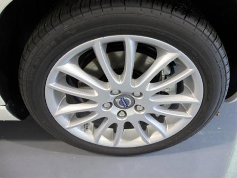 volvo s40 rims. 2011 Volvo S40 T5 Wheels