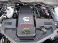 6.7 Liter OHV 24-Valve Turbo Diesel Inline 6 Cylinder 2007 Dodge Ram 3500 Laramie Quad Cab 4x4 Dually Engine