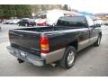 2002 Onyx Black Chevrolet Silverado 1500 LS Regular Cab  photo #9