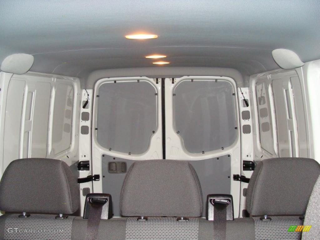 2010 Mercedes Benz Sprinter 2500 Cargo Van Interior Photos