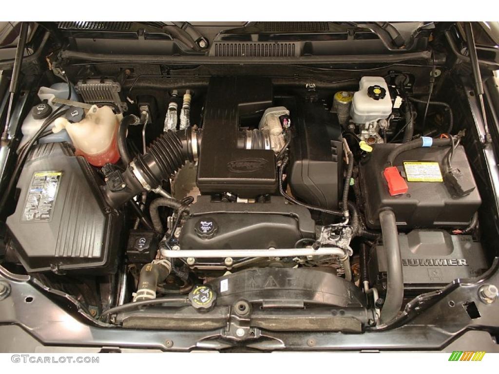 2006 hummer h3 standard h3 model 3 5 liter dohc 20 valve vvt 5 cylinder engine photo 39131871. Black Bedroom Furniture Sets. Home Design Ideas