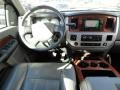 Medium Slate Gray Dashboard Photo for 2007 Dodge Ram 3500 #39133859