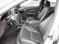 Black Interior Photo for 2004 Mercedes-Benz S #39134323
