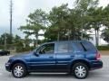 2004 Rainier CXL AWD Indigo Blue Metallic