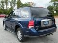 Indigo Blue Metallic - Rainier CXL AWD Photo No. 3