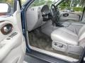 2004 Rainier CXL AWD Medium Pewter Interior
