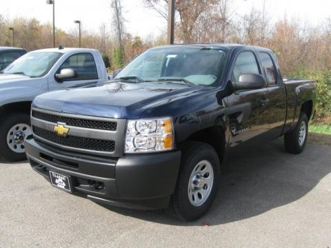 2011 chevrolet silverado 1500 extended cab 4x4 data info and specs. Black Bedroom Furniture Sets. Home Design Ideas