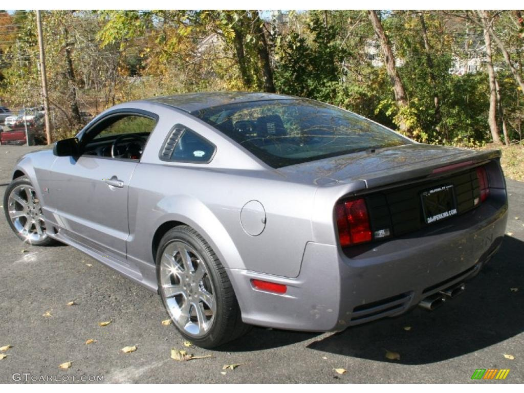 2006 Ford Mustang Saleen S281 Specs  Car Autos Gallery