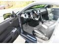Dark Charcoal Interior Photo for 2006 Ford Mustang #39155609
