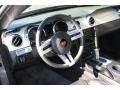 Dark Charcoal Dashboard Photo for 2006 Ford Mustang #39155617