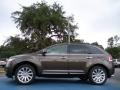 2011 MKX FWD Earth Metallic