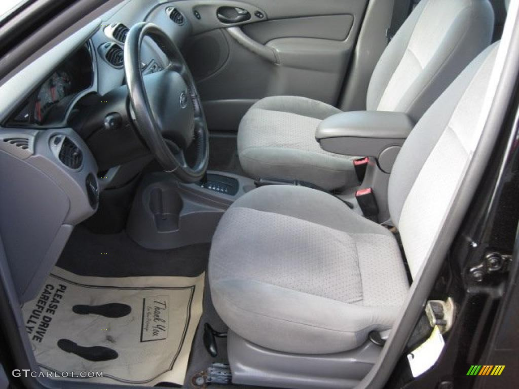 2004 ford focus zts sedan interior photo 39166406. Black Bedroom Furniture Sets. Home Design Ideas