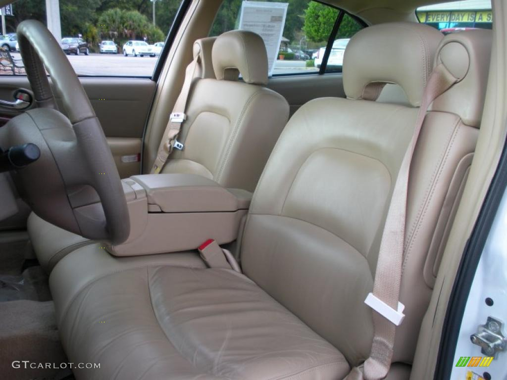 2005 Buick Lesabre Limited Interior Photo 39167842