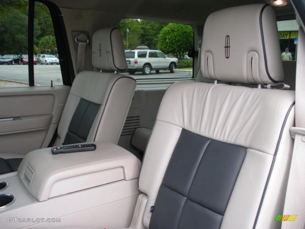 2010 Lincoln Navigator Limited Edition Interior Photo 39168254
