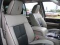Limited Stone/Charcoal 2010 Lincoln Navigator Interiors