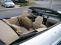2007 Performance White Ford Mustang GT Premium Convertible  photo #12