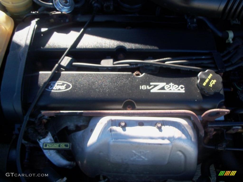 2001 ford focus se wagon 2 0 liter dohc 16 valve zetec 4 cylinder engine photo 39169370. Black Bedroom Furniture Sets. Home Design Ideas