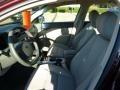 2011 Bordeaux Reserve Metallic Ford Fusion S  photo #10