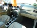 2011 Bordeaux Reserve Metallic Ford Fusion S  photo #17