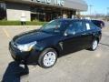Black 2008 Ford Focus Gallery