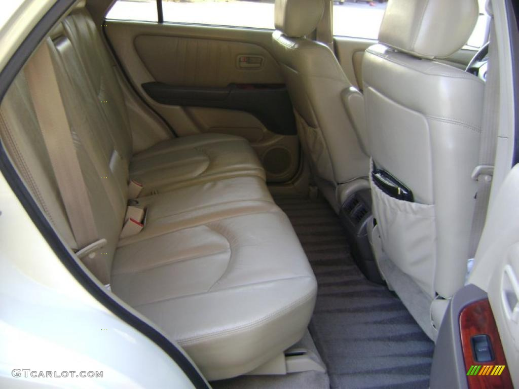 2000 lexus rx 300 interior photo 39172670. Black Bedroom Furniture Sets. Home Design Ideas