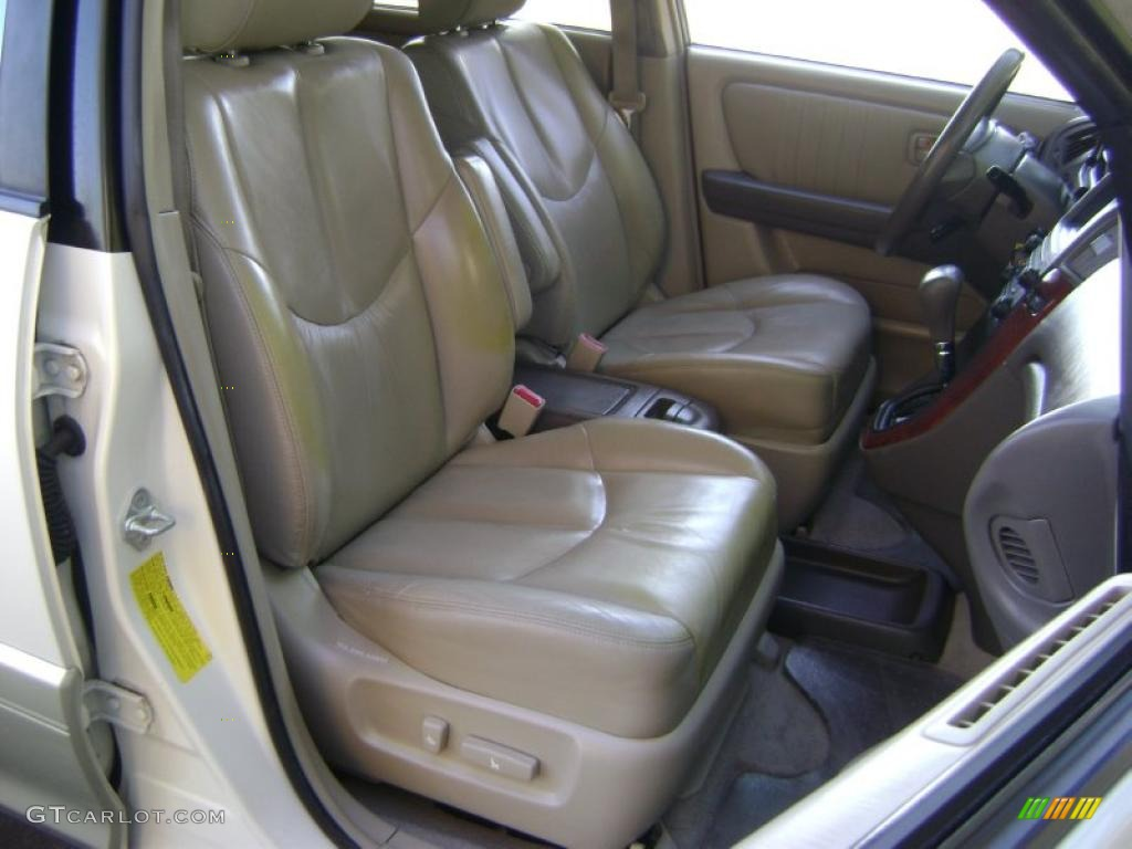 2000 lexus rx 300 interior photos. Black Bedroom Furniture Sets. Home Design Ideas