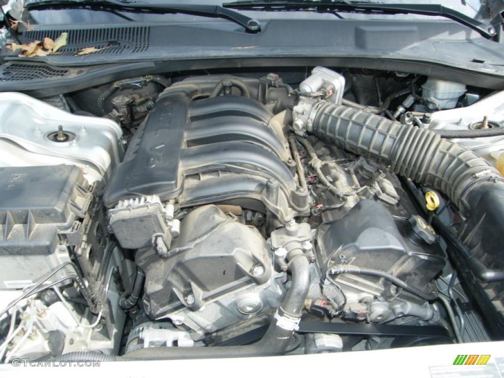 magnum 2005 motor