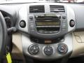 Sand Beige Controls Photo for 2011 Toyota RAV4 #39181527