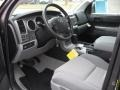 Graphite Gray Prime Interior Photo for 2011 Toyota Tundra #39182523