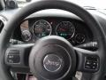 Black Steering Wheel Photo for 2011 Jeep Wrangler #39183075