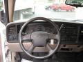 Tan Dashboard Photo for 2005 Chevrolet Silverado 1500 #39183971