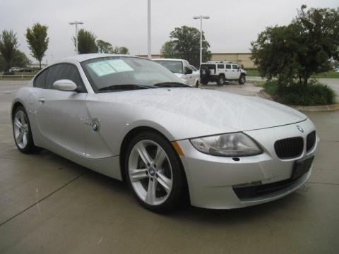 2007 bmw z4 coupe data info and specs. Black Bedroom Furniture Sets. Home Design Ideas