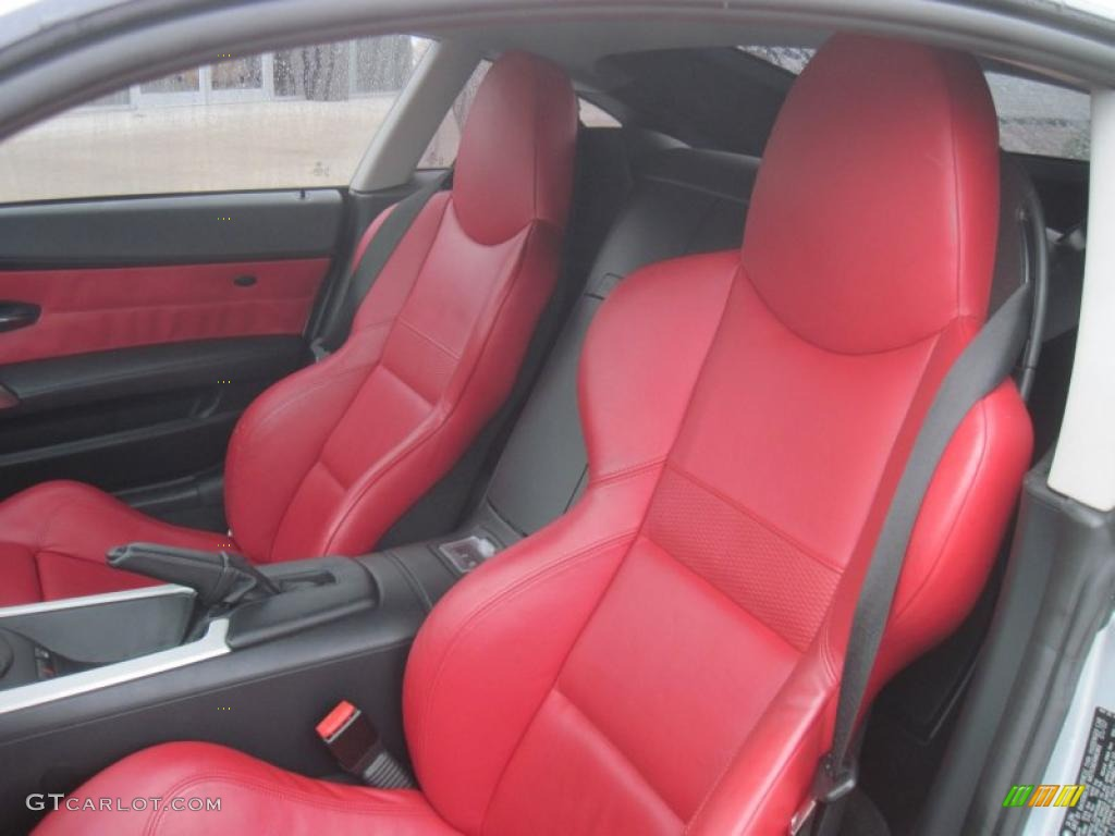 2007 Bmw Z4 3 0si Coupe Interior Photo 39187687