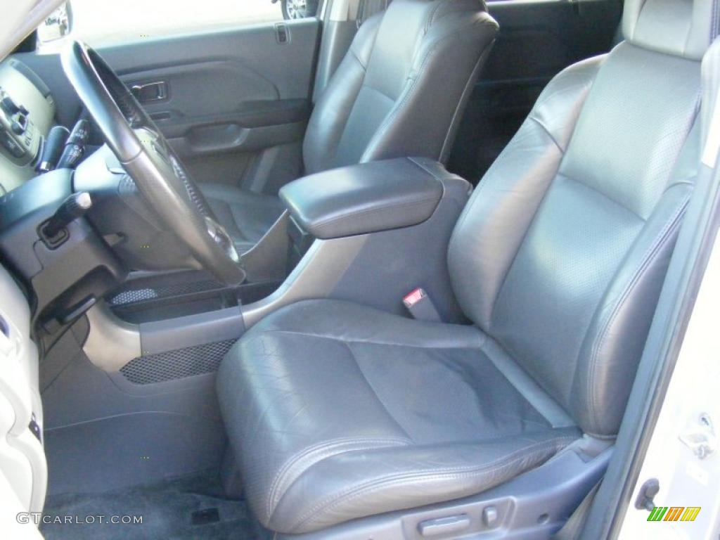 2003 honda pilot ex l 4wd interior photo 39191475. Black Bedroom Furniture Sets. Home Design Ideas