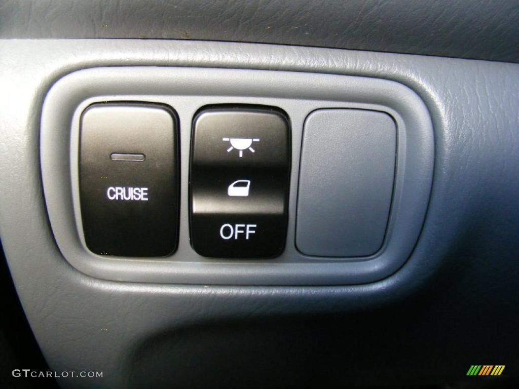 2003 Honda Pilot Ex L 4wd Controls Photo 39191731 Gtcarlot Com