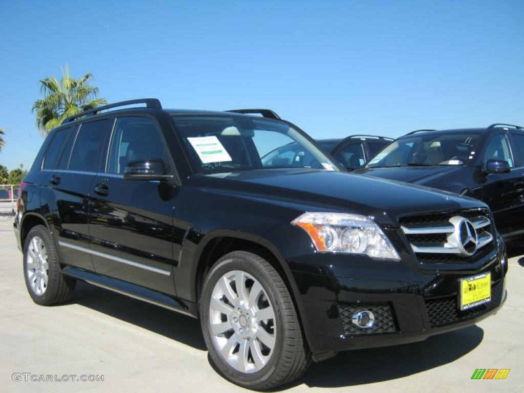 black 2011 mercedes benz glk 350 4matic exterior photo 39194531. Black Bedroom Furniture Sets. Home Design Ideas