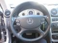2003 CLK 55 AMG Coupe Steering Wheel