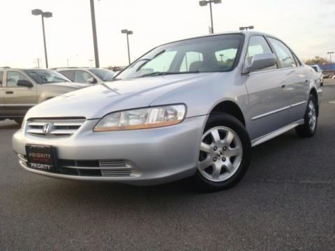 2002 honda accord ex sedan data info and specs