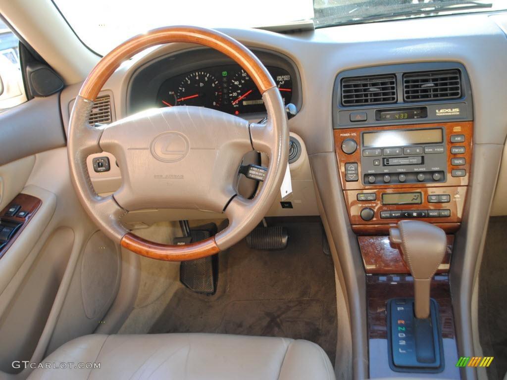 2001 Lexus ES 300 Accessories  Interior Problems