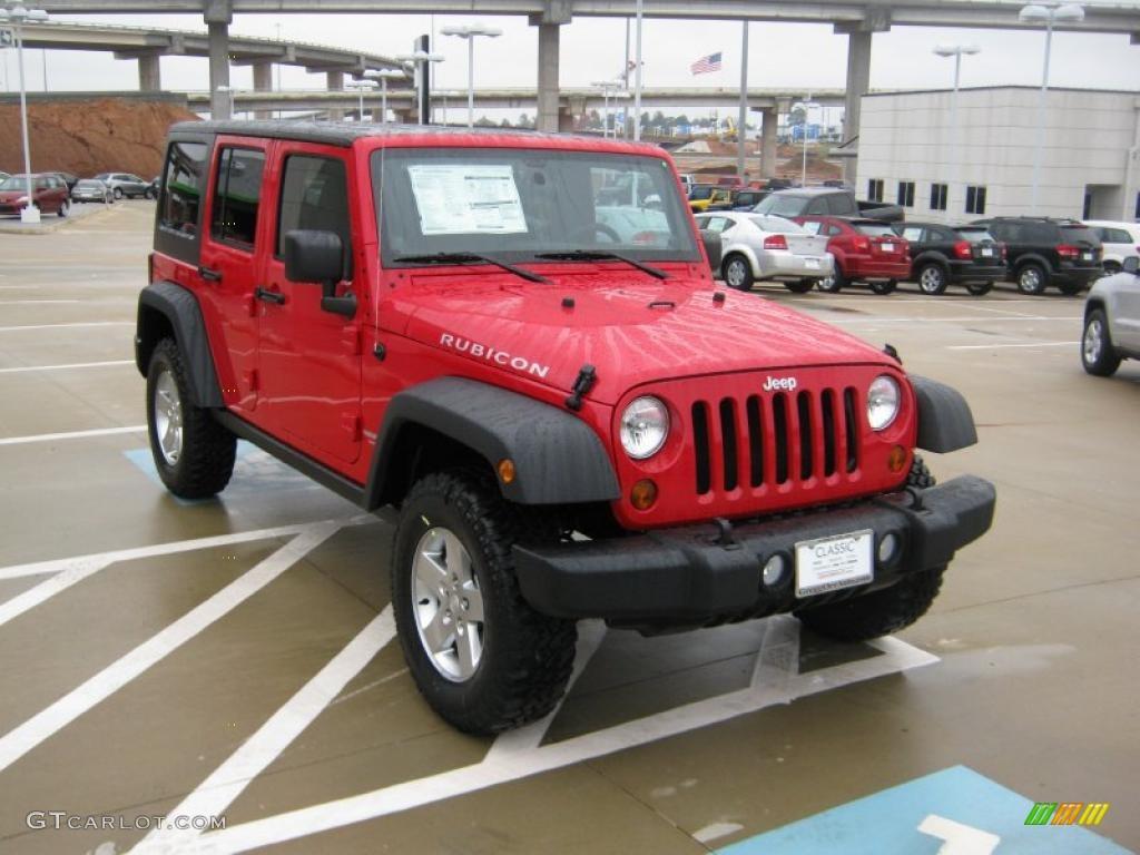 Jeep Wrangler Autos Weblog