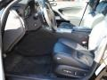 Black Interior Photo for 2008 Lexus IS #39207822