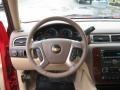 2011 Tahoe LT Steering Wheel